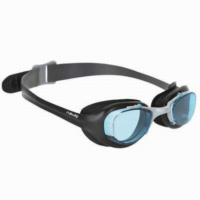 lunettes natation pour myope lunettes piscine mizuno