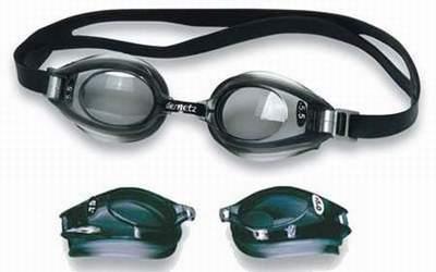 Lunettes piscine miroir lunettes natation correctrices - Lunettes de piscine correctrices ...